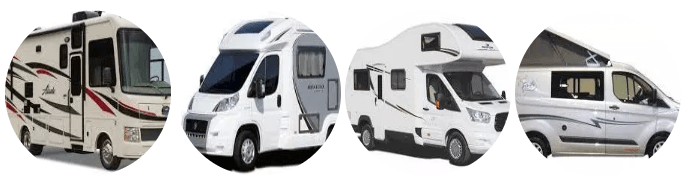 A guide to buying your first motorhome